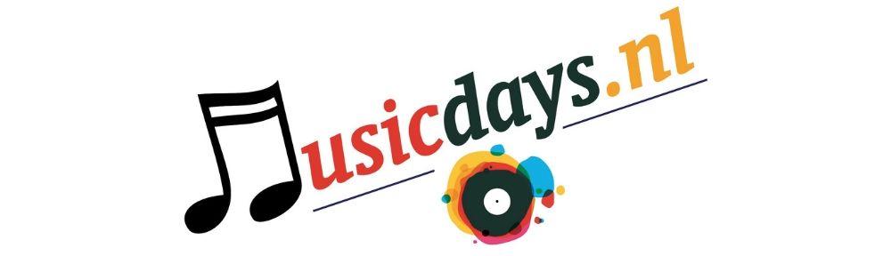 Musicdays.nl
